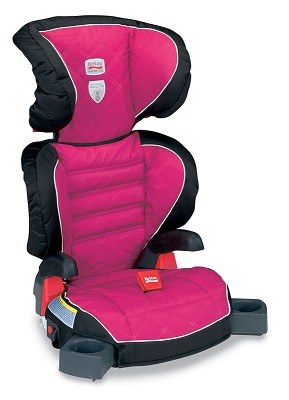 SALE!! Britax Parkway SGL Booster Seat In Livia
