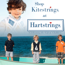 Kitestrings for Boys
