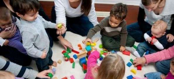 Activities That Boost Emotional Development In Children