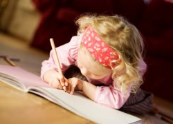 Handwriting For Kids – Six Steps For Better Handwriting