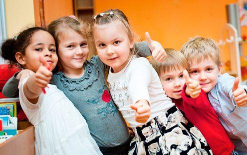 Social Development In Children When A Toddler Feels Left